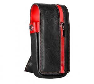 Daytona Wallet Red