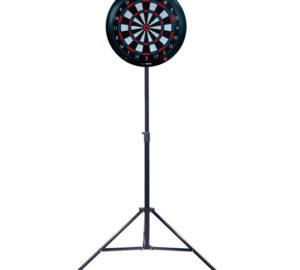 Gran Dart Tripod Dart Stand for Gran Board or Steel Tip Boards