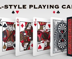 L-style Playing Cards_s