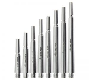 Cosmo_Fit_Gear_Duralumin_Normal_Locked_Silver_2ba_Dart_Shaft
