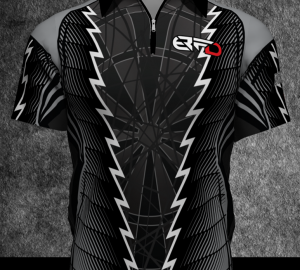 Flight_Faction_Break_For_Darts_Black_Lightning_Darts_Jersey_Front
