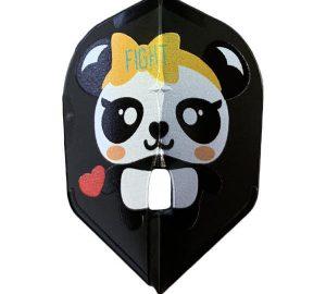 l-style l3c champagne flight emmy's army panda