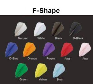 F-Shape