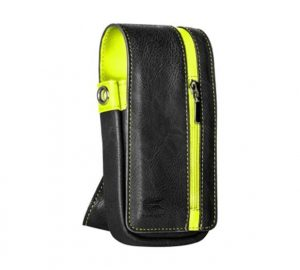 Daytona Wallet Yellow