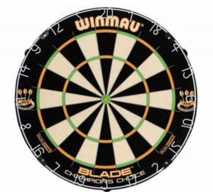 Dual Core Blade 5 Champions Board