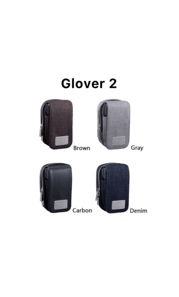 Cameo Glover 2 Dart Case