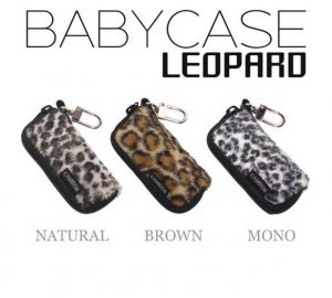 Baby Leopard Case