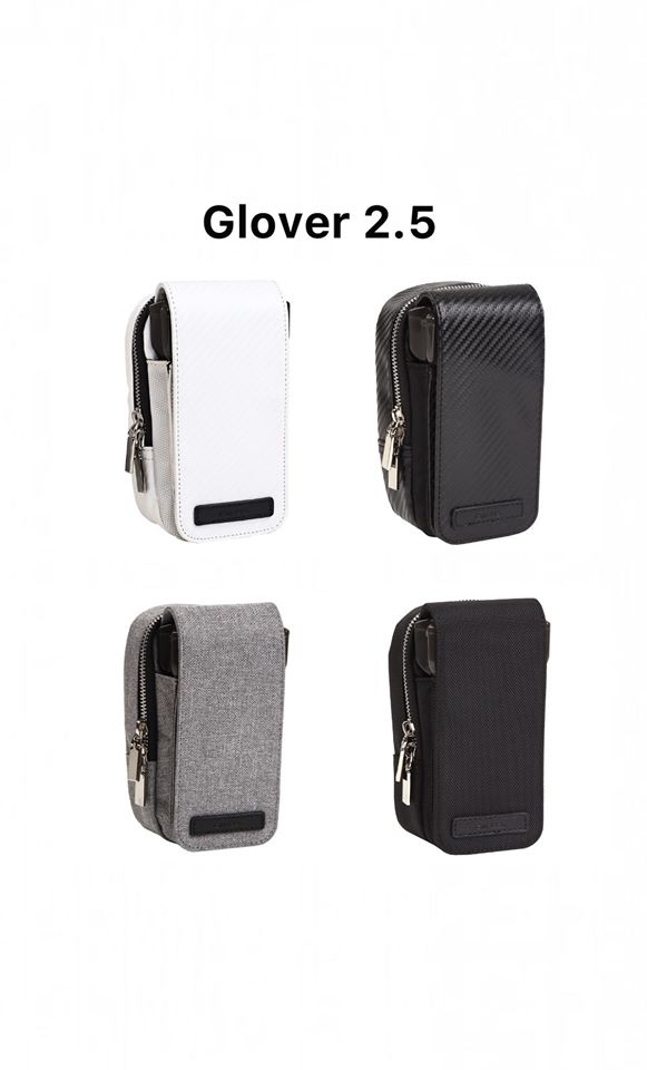 Cameo Glover 2.5 Dart Case